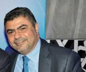 رجل الأعمال أيمن الجميل : النهضة الزراعية والصناعية وراء زيادة الصادرات المصرية .. والمستقبل مشرق