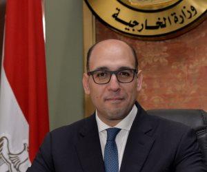 الخارجية تدعو المصريين فى ليبيا بالابتعاد عن مناطق التوتر والاشتباكات