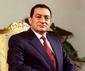 رئيس مجلس الوزراء وعلي عبد العال في مقدمة مشيعي حسني مبارك