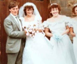بعد 35 عاما من ضياعها.. زوجان يعثران على فيديوهات زفافهما