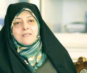 الفيروس القاتل يضرب طهران.. إصابة نائبة الرئيس الإيرانى بـ«كورونا»