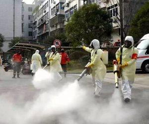 كورونا يرعب العالم.. الفيروس القاتل يخرج عن السيطرة