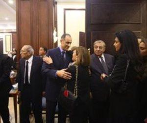 بث مباشر.. عزاء الرئيس الأسبق حسنى مبارك