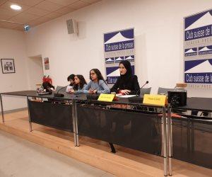 زوجة «طلال آل ثاني» تشكف مأساة أطفالها: سجن وتعذيب وتشفي