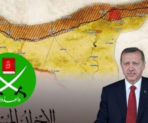 الإخوان ينعون «شهداء الجيش التركي» المحتل.. الجماعة تزلف أردوغان في إرهابه بسوريا