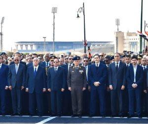 حسني مبارك.. «الجنرال» الذى قاد القوات الجوية فى حرب أكتوبر وأرعب إسرائيل