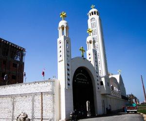 أمين الفتوى: مساعدة المسيحيين مستحبة في كل الأحوال