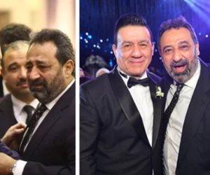 """مجدي عبدالغني يرد على «صورة المتلون»: زعلت على مبارك لأنه كان بيسأل علي دائم ويقول """"فين الواد مجدي"""""""