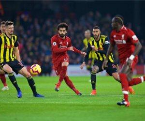 حلم موسم اللا هزيمة ينتهي.. ليفربول يخسر للمرة الأولى بمشاركة صلاح