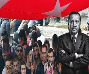 بالأرقام.. أردوغان يقود تركيا نحو الإفلاس (فيديوجرافيك)
