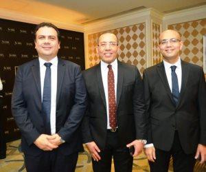 """جمال صلاح: """"bt100"""" قد تمتد لتكريم شركات  خارج مصر"""