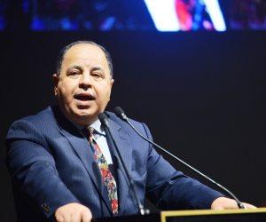 وزير المالية: تخلصنا من المواد الخطرة الراكدة بالموانئ المصرية بعد حادث بيروت