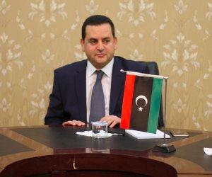 تنسيق سوري ليبي لمواجهة إرهاب أردوغان.. ماذا قال عنه وزير خارجية ليبيا؟