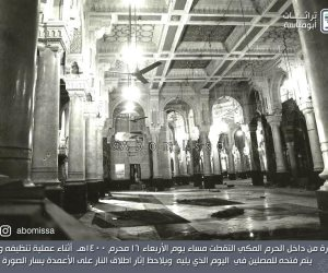 هذه ليست المرة الأولى لإخلاء صحن المسجد الحرام.. تعرف على حادث حصار الكعبة وأسر المصلين