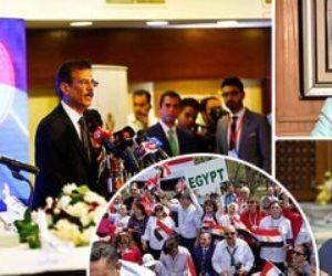 الهجرة تناشد الجاليات المصرية بتسجيل بياناتهم للمشاركة بالمؤتمر الثاني للكيانات
