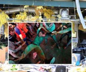 ملخص 24 ساعة.. جولة مكوكية في الصحافة العالمية (صور)