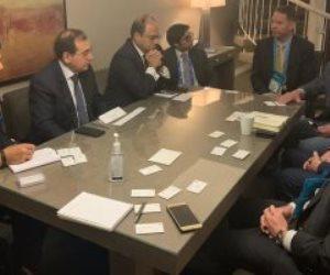 شهادة دولية: قطاع التعدين المصرى جاذب لاستثمارات الأجنبية