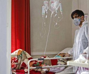 بعد تفشي «كورونا».. إيران تلجأ لكاميرات حرارية لتشخيص الفيروس