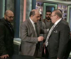 محمد الباز رئيسا لإدارة تطوير المحتوى البرامجى بقناة المحور