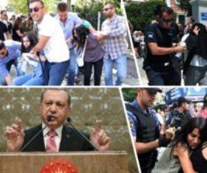 قصة اعتقال معارض شهير على تويتر لأردوغان في تركيا