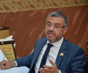 """""""إسكان البرلمان"""": تعديلات قانون 119 بداية جديدة لنهاية البناء المخالف والعشوائيات في مصر"""