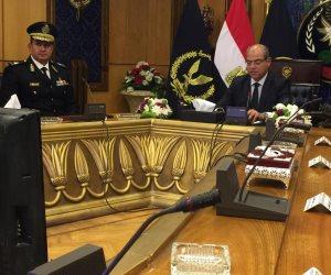 وزير الداخلية يوافق على قبول دفعة جديدة بقسم الضباط المتخصصين 2020
