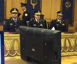 تعرف على شروط الالتحاق بقسم الضباط المتخصصين 2020