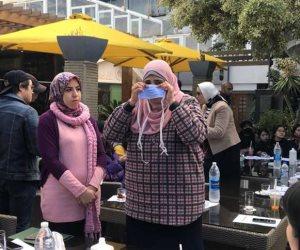 طوارئ في الأسكندرية لمواجهة كورونا.. عروس البحر مستعدة لكافة السيناريوهات