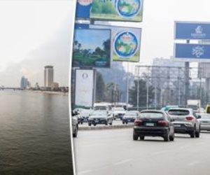 بعد تأكيد التقلبات المناخية.. خطة المرور لمواجهة الطقس السيئ