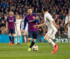 إصابة أحد لاعبي ريال مدريد بكورونا.. وإيقاف الدوري الإسباني رسميا