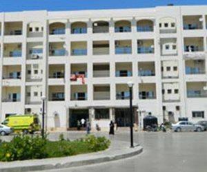 صحة شمال سيناء: رفع درجة الاستعداد بالمستشفيات تزامناً مع سوء الأحوال الجوية