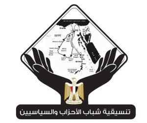 تنسيقية شباب الأحزاب والسياسيين: لم نرصد مخالفات تؤثر على سير الانتخابات