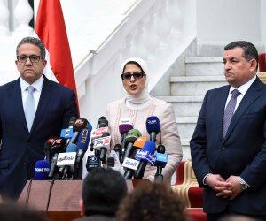 الحكومة تحاصر كورونا بالإجراءات الاحترازية
