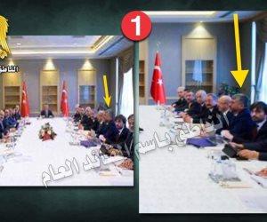 ما هى أيادي أردوغان الخفية في ليبيا؟