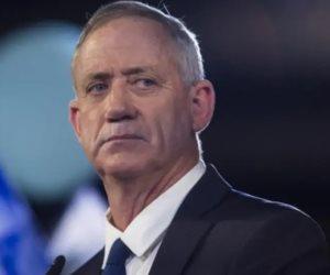 رسميا.. الرئيس الإسرائيلي يكلف بانى جانتس بتشكيل الحكومة الجديدة