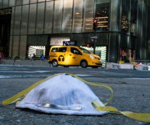 جولة مكوكية حول العالم.. شوارع نيويورك هادئة بعد الطوارئ.. مسيرات لإحياء يوم التطوع فى أوكرانيا
