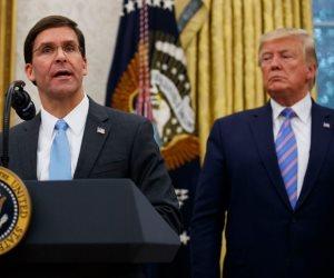 وزير الدفاع الأمريكي يُكذب «ترامب»: لن نصل إلى مصل كورونا قبل 12 شهراً