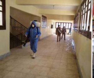 تخفيض قوة العاملين الأبرز.. كيف تحارب محافظات مصر الكورورنا؟
