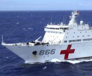 لمكافحة كورونا والأمراض المعدية.. الصين تصمم مستشفى عائمًا بالبحر