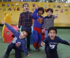 كورونا تضرب عيد الأم.. شاهد ثورة الحضانة في أغنية كوميدية (فيديو)