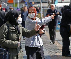 كورونا عزرائيل إيران.. سيناريوهات ما بعد تفشي الوباء القاتل في طهران