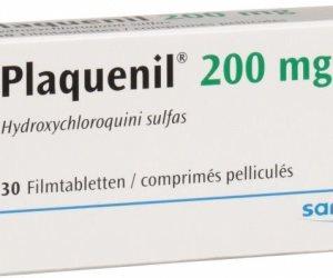 «صناعة الدواء» تحذر من استخدامه.. هل يعالج عقار «بلاكوينيل 200» مرضى كورونا؟