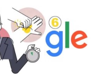 جوجل يحتفي بأول طبيب اكتشف تعقيم اليدين