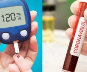 دراسة: وفاة 1 من كل 10 مصابين بـ كورونا من مرضى السكر