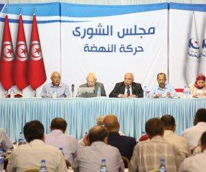 «الغنوشي» رأس حربة المشروع الإخواني الإقليمي بقيادة أردوغان.. وليبيا كلمة السر