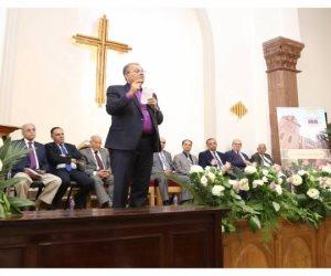 السنودس الإنجيلي: غلق جميع كنائسنا وكافة مبانينا الإدارية للوقاية من كورونا