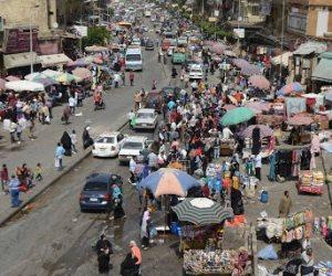 التنمية المحلية تواصل حربها ضد كورونا: وداعا أسواق اليوم الواحد