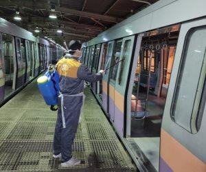 المترو يوضح مواعيد تشغيل الخطوط الثلاثة في عيد الأضحى