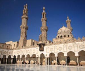 وكيل الأزهر: «الجامع الأزهر» منحة ربانية مَنّ الله بها على الأمة