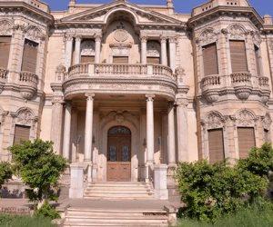 """قصر """"الكسان باشا"""" بأسيوط ... تاريخ مهمل على ضفاف النيل"""